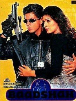 16 years of BAADSHAH     Rate it and share your views about
