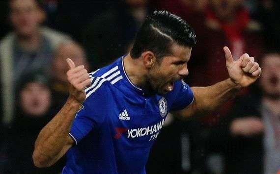 Chelsea Kalahkan ARSENAL 1-0