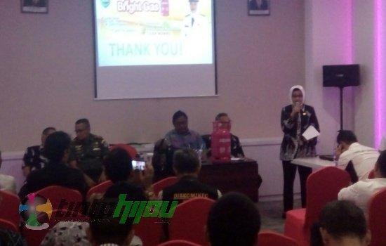 Pemerintah Minta TNI/Polri Tindak Mafia Gas di Subang