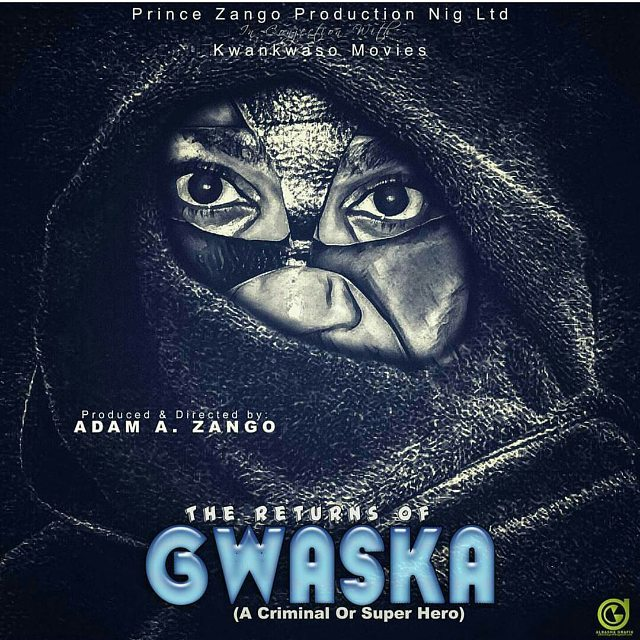 gwaska return hausa film movie