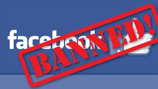 Mulai 24 April Facebook Diblokir/Ditutup, Benar atau Hoaks? Begini Kebenarannya!!