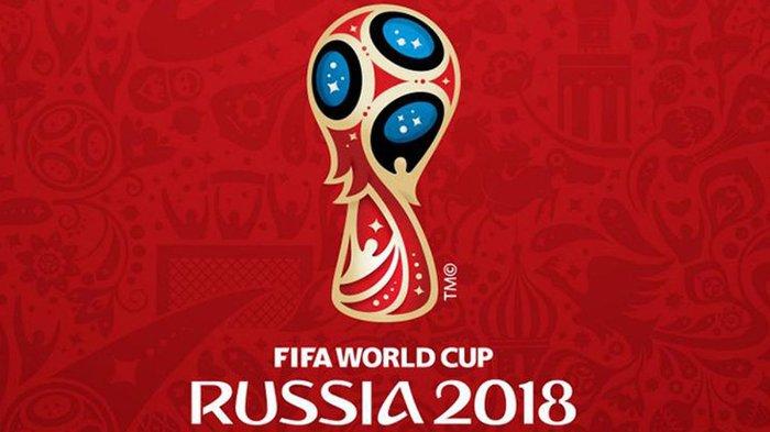 Inilah Jadwal Lengkap dan Jam Tayang Semua Pertandingan Piala Dunia 2018 Rusia